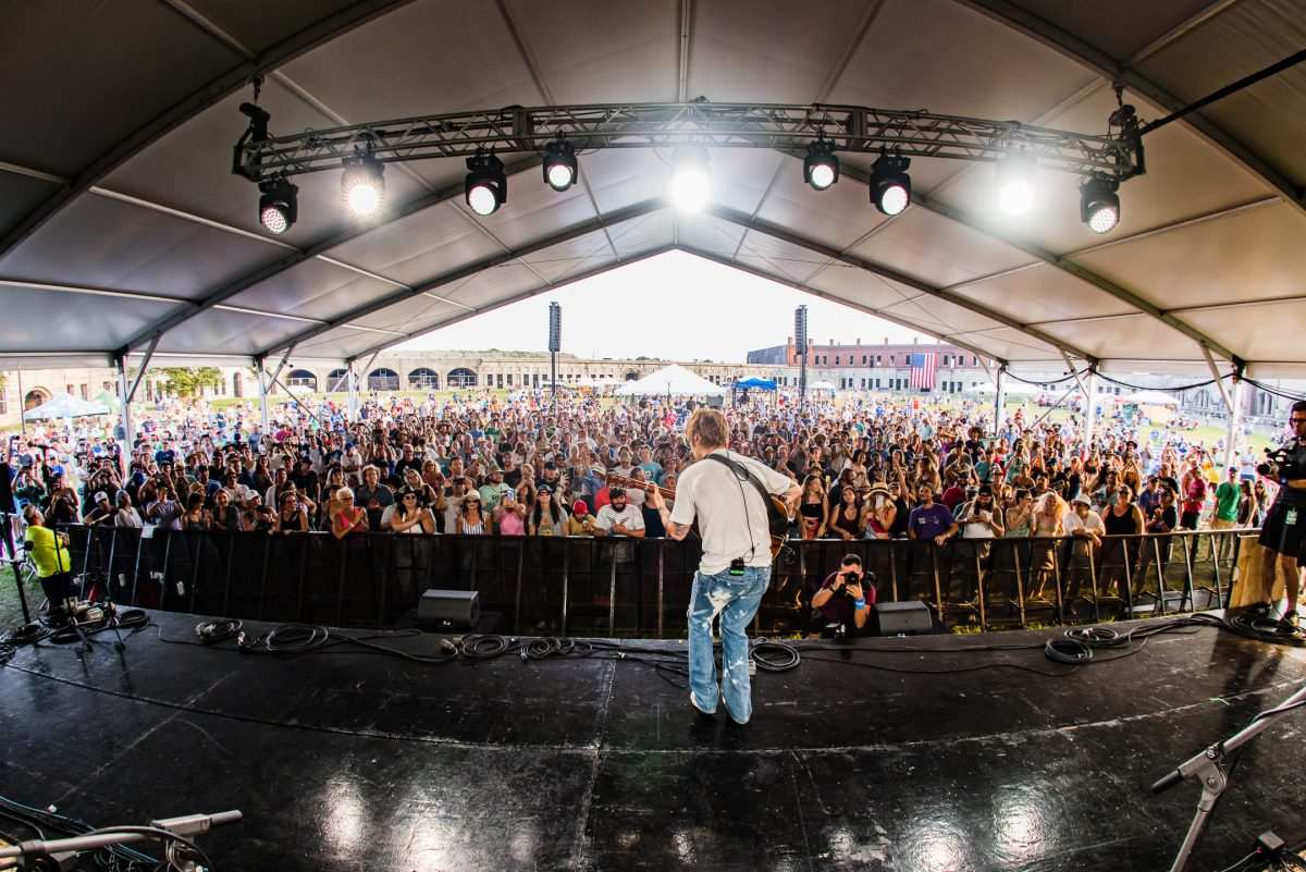 072621 Newport Folk Festival Jesse Faatz 5730