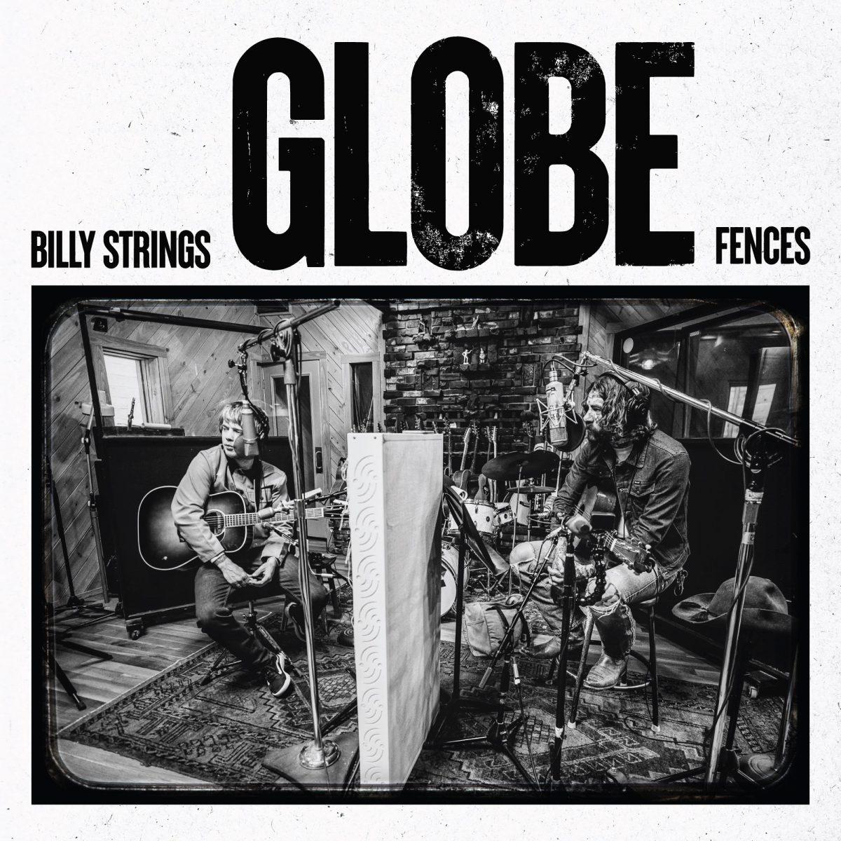 BS Fences Globe Cover Art